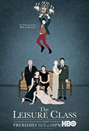 THE LEISURE CLASS (2015) เดอะ เลเชอร์ คลาส [ซับไทย]