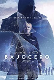 Below Zero (Bajocero) (2021) จุดเยือกเดือด
