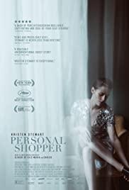 PERSONAL SHOPPER (2016) สื่อจิตสัมผัส