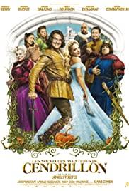The New Adventures Of Cinderella (Les Nouvelles Aventures De Cendrillon) (2017) ตำนานรักครั้งใหม่ของยัยซินเดอเรลล่า