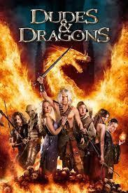 Dragon Warriors (2015) รวมพลเพี้ยน นักรบมังกร