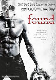 Found (2012) พี่ผมเป็น…ฆาตกรต่อเนื่อง