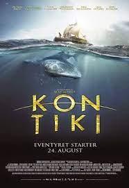 Kon-Tiki (2012) ลอยทะเลให้โลกหงายเงิบ [ซับไทย]