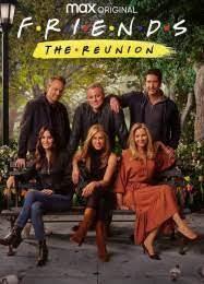 Friends Reunion Special (2021) เฟรนส์ เดอะรียูเนี่ยน