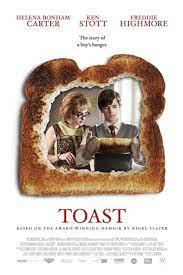 Toast (2010) หนุ่มแนวหัวใจกระทะเหล็ก