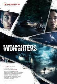 Midnightอำพรางers (2017) ฆาตกรรมซ่อน