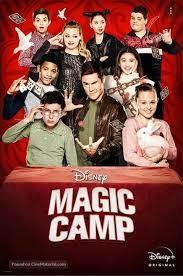 Magic Camp (2020) ค่ายป่วน ก๊วนมายากล