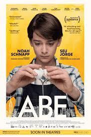 Abe (2019)