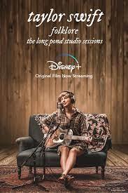 Folklore The Long Pond Studio Sessions (2020) โฟล์กลอร์ ลองก์พอนด์สตูดิโอเซสชันส์