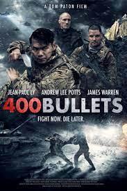 400 Bullets (2021)400