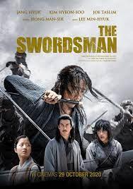 The Swordsman (2020)