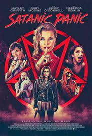 Satanic Panic (2019) ลัทธิคลั่งเวอร์จิ้น