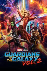 Guardians of the Galaxy Vol. 2 (2017) รวมพันธุ์นักสู้พิทักษ์จักรวาล