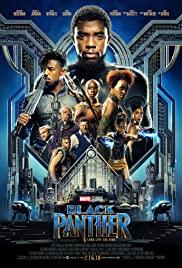 Black Panther แบล็คแพนเธอร์ 2018