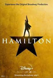 Hamilton แฮมิลตัน (2020)