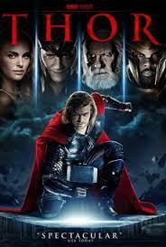 Thor 1 (2011) ธอร์ 1 เทพเจ้าสายฟ้า