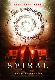 Spiral (2019) ก้นหอยลวงตาย