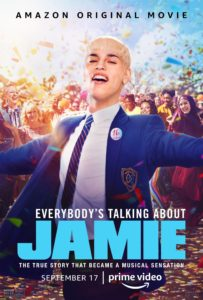 Everybody's Talking About Jamie (2021) ใครๆ ก็พูดถึงเจมี่