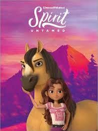 Spirit Untamed (2021) สปิริต ม้าพยศหัวใจแกร่ง