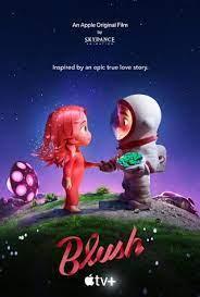 Blush (2021)