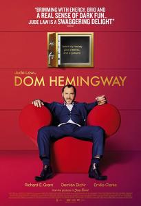 Dom Hemingway (2013) จอมโจรกลับใจ