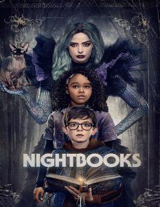 Nightbooks (2021) ไนต์บุ๊คส์